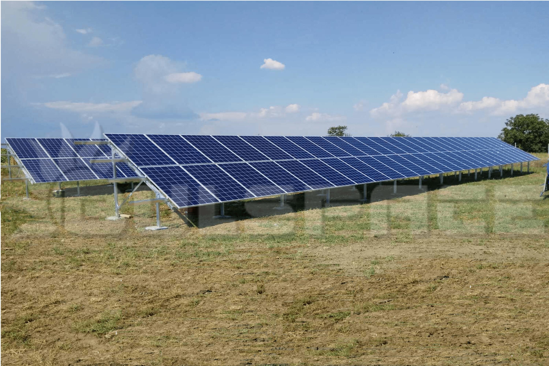 30 kWp, с. Яким Груево